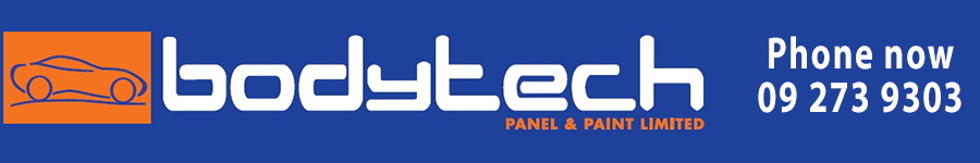 Bodytech Panel and Paint Ltd